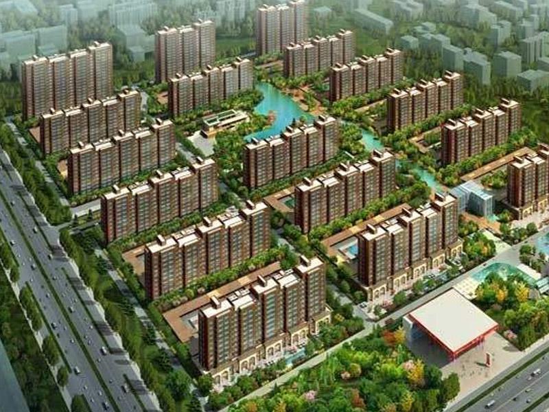 济宁新城豪庭