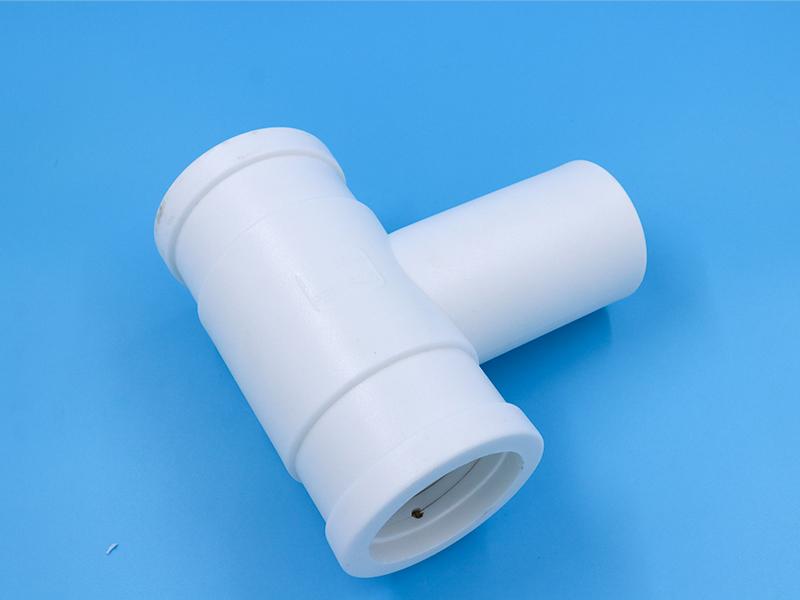 PE-RT电熔管件