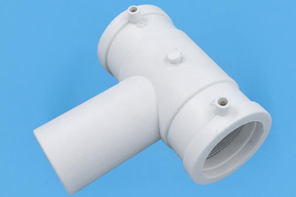 电熔管件的内部结构是怎样的?